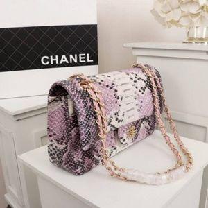 Chanel 10 x 6 x 3
